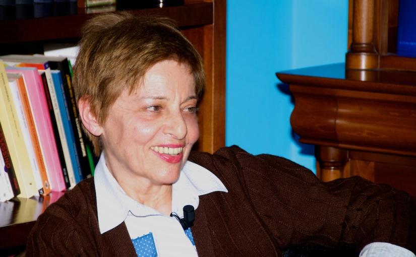 Dott.ssa Maddalena Bosio